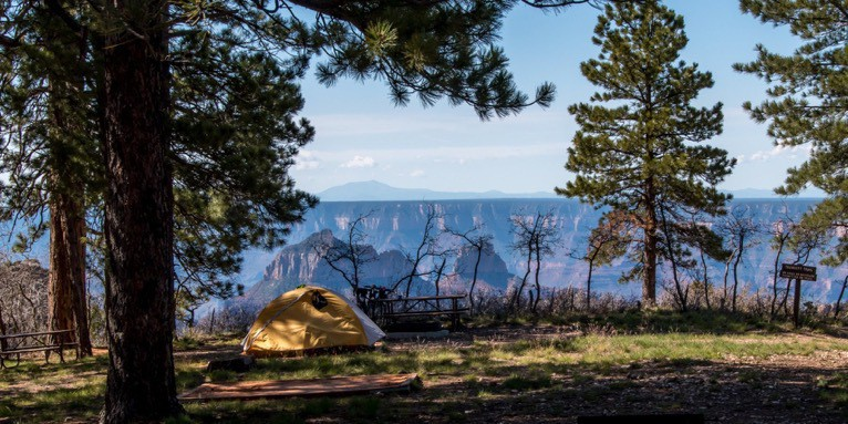 North Rim RV Campground