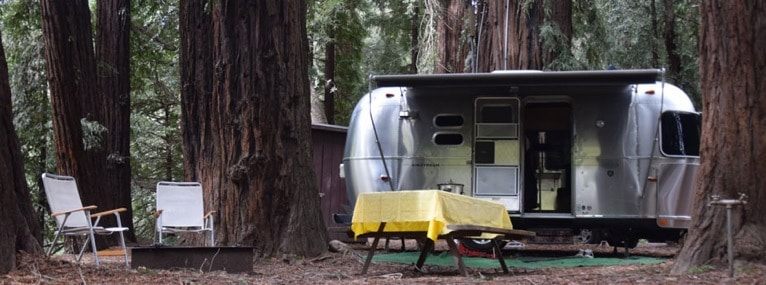 Fernwood RV resort