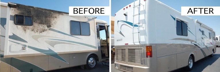 RV maintenance