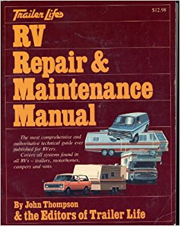 RV maintenance manual