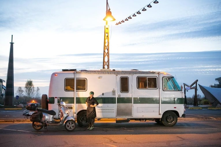 Traveling during the day with your RV