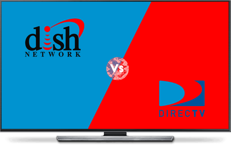DirecTV vs Dish Comparsion