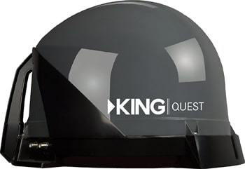 KING VQ4100 Quest Portable Review