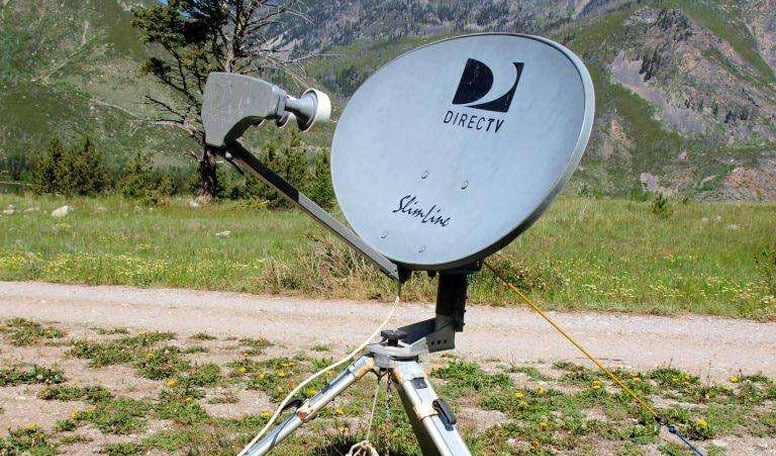 Portable Antenna RV