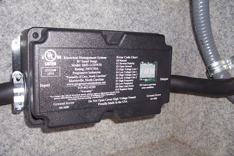 RV Surge Protector Review