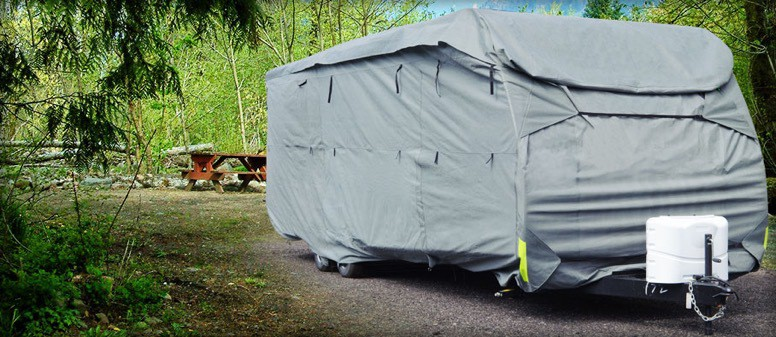 Best Trailer cover for your RV