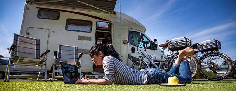 Specialized RV Insurance For your RV