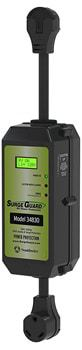 Surge Guard 34830 Portable Model with LCD Display Review