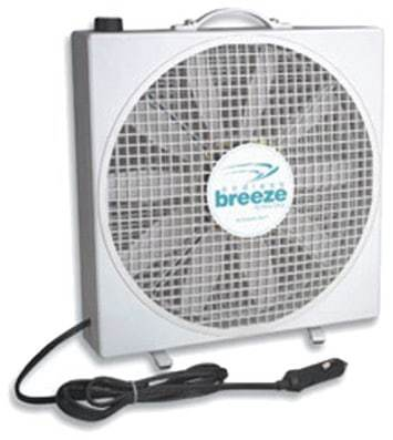 Fan Tastic Endless Breeze