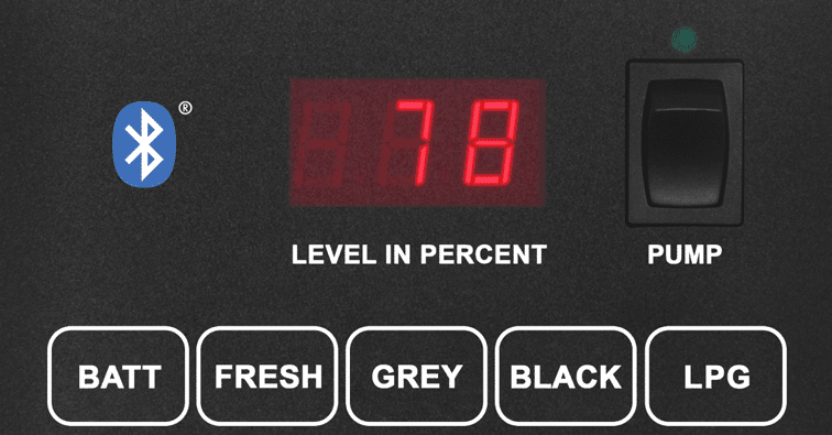 Tank Level Monitor Review