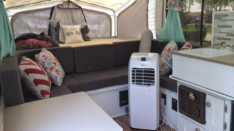 5 Best RV Air Conditioner Reviews - 2019 Edition - Kempoo com