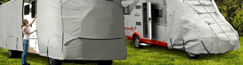 Hail Proofing Your RV