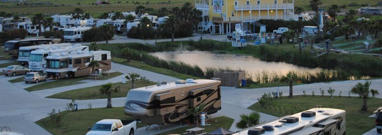 RV Parks are not free