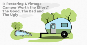 How To Restore Vintage RV