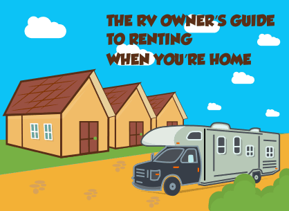 How To Rent Out Your RV