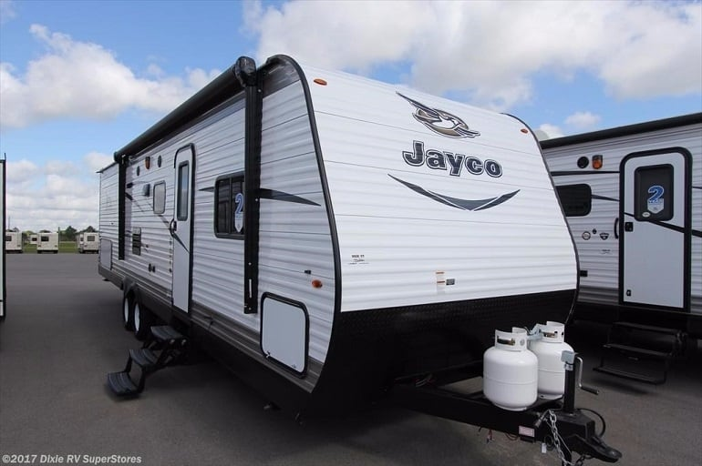 Jayco Jay Flight SLX RV