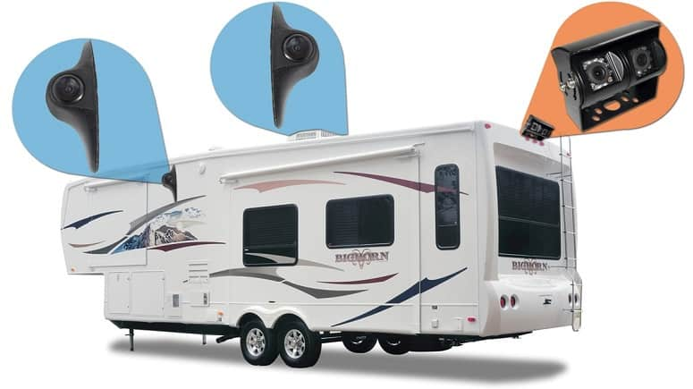 RV Backup Camera Reviews