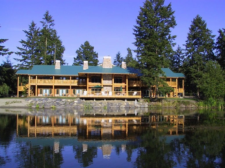 Lakedale Resort Washington
