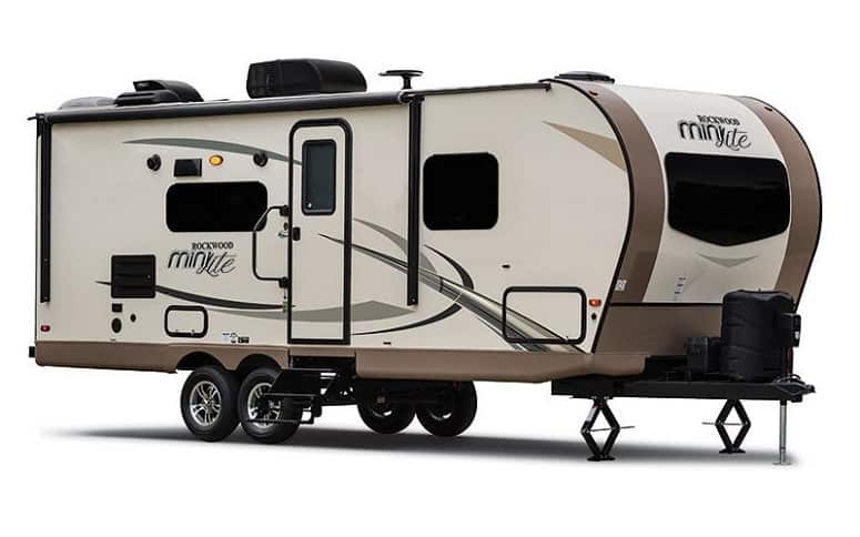 Rockwood 2507s Mini Lite