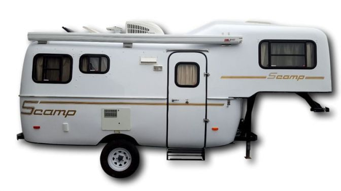 Is Your Truck Up To The Job? The Average Weight Of A Fifth Wheel Trailer 1