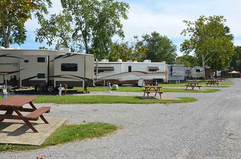 Two Rivers RV Parks