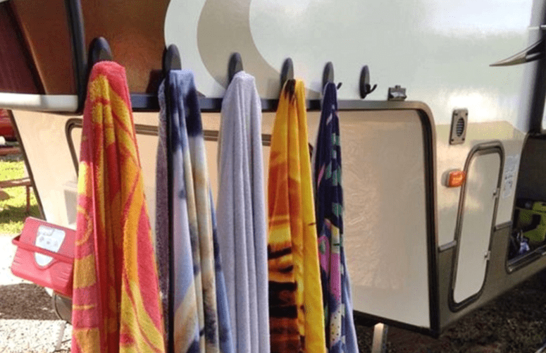 14 Awesome Camper Storage Ideas And Organization Tips