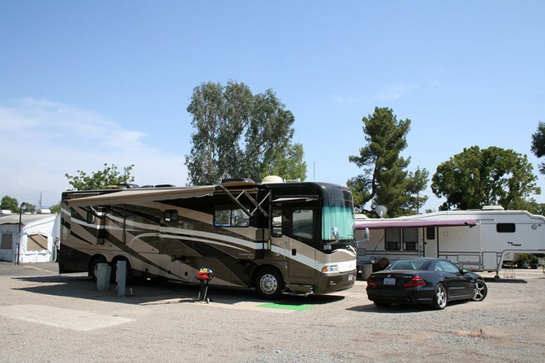 Vacationer RV Parks