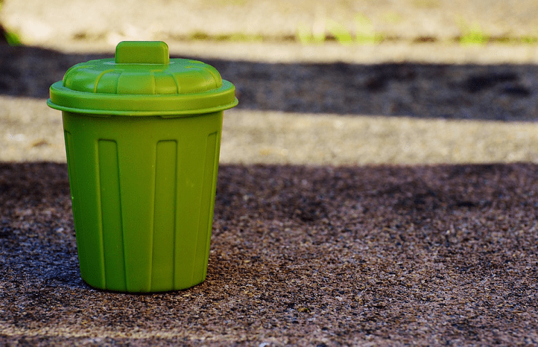 Green Can