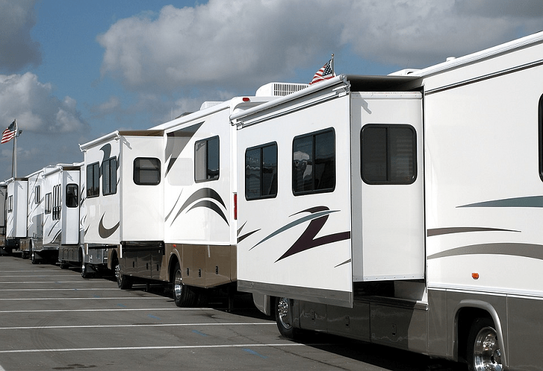 Buying RV Investment