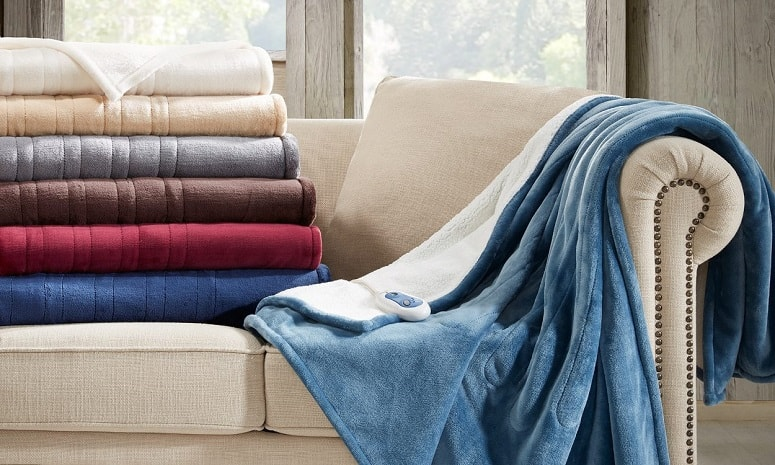 Different Electric Blankets