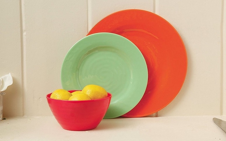 Durable Dishware