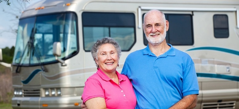 Retirement RV
