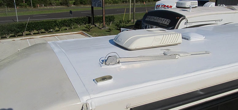 RV Rubber Roofs