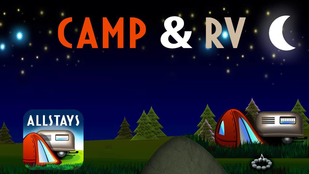 Camp And RV Allstays