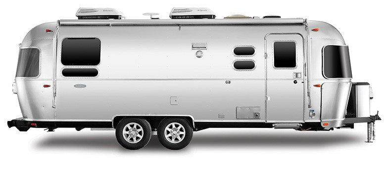 Airstream Flying Cloud 23CB Bunk Review
