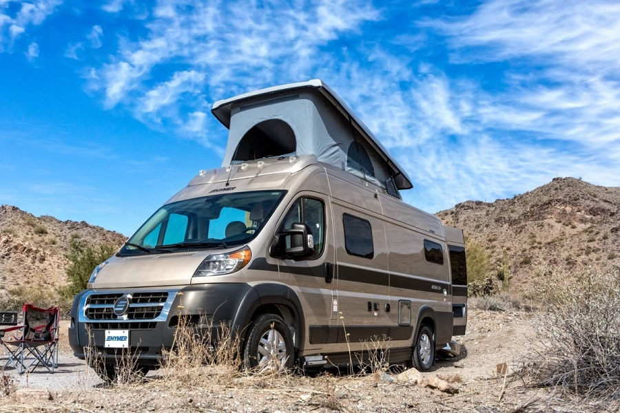 THESE ARE THE 7 BEST LOW-MAINTENANCE CAMPERS AVAILABLE