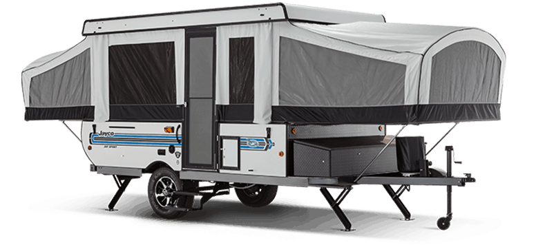 Jayco Jay Sport 12UD Review