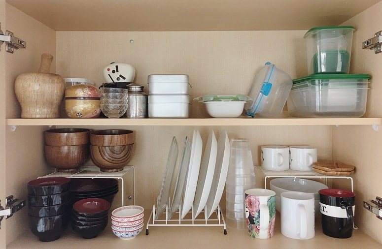 Plates, Bowls, Utensils, And Cups
