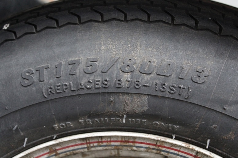 Trailer Special Tire
