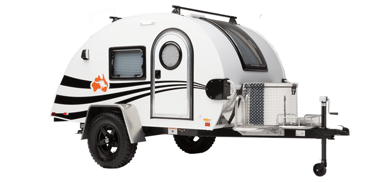 Teardrop Trailer T@G Review