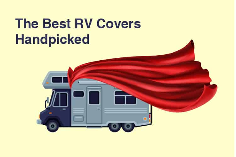 The Best RV Covers