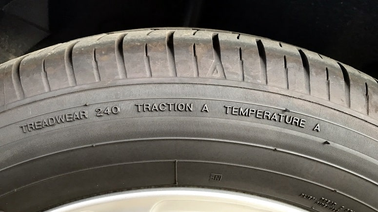 Tire Quality Grading