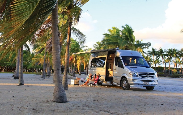 Airstream - Tommy Bahama® Interstate