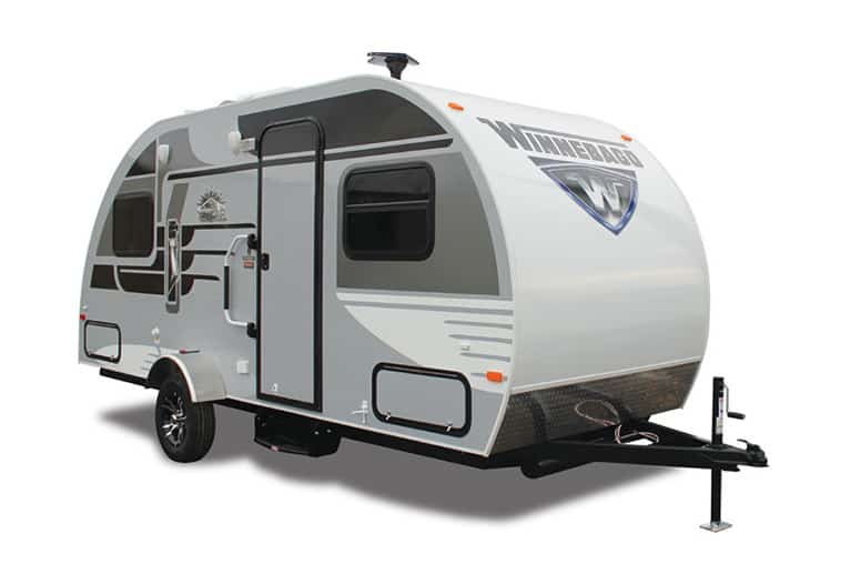 Winnie Drop By Winnebago Review