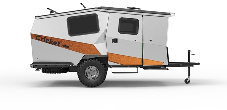Taxa Outdoors Cricket Camper Review