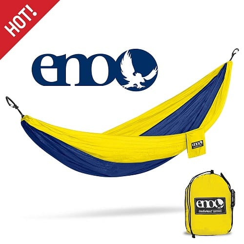 Eno Eagles Double Hammock