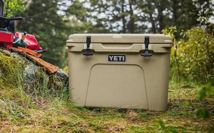 You Wouldn't Go To Summer Camping Without One: 5 Best Camping Coolers For 2021 2