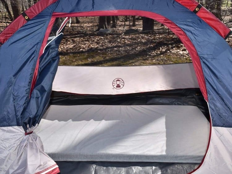 Get A Comfy Sleep While Camping: 5 Best Camping Sleeping Pads in 2021 2