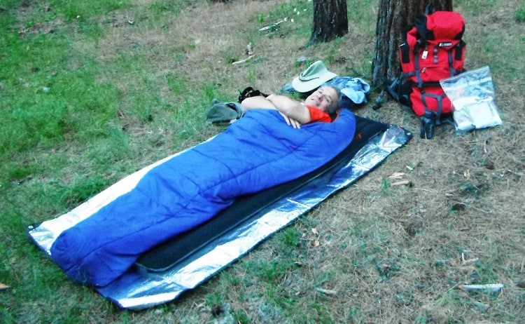 Get A Comfy Sleep While Camping: 5 Best Camping Sleeping Pads in 2021 4