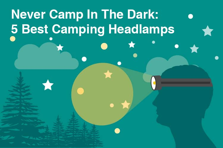 best camping headlamp